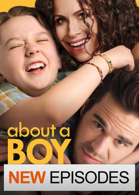 About a Boy - Season 2