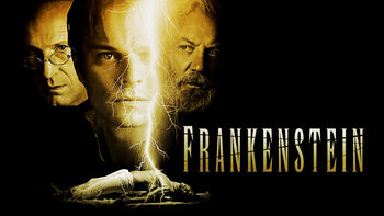 Netflix box art for Frankenstein - Season 1