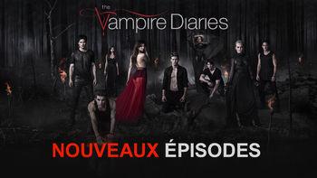 Netflix Box Art for Vampire Diaries - Season 5, The
