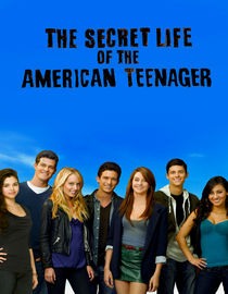 The Secret Life of the American Teenager: Guess Who's Not Coming to Dinner
