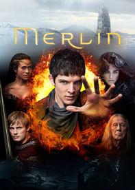 Merlin Netflix ES (España)