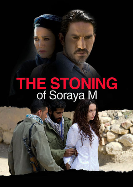 The Stoning of Soraya M. Netflix ES (España)