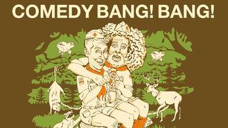 Netflix Box Art for Comedy Bang! Bang! - Season 1