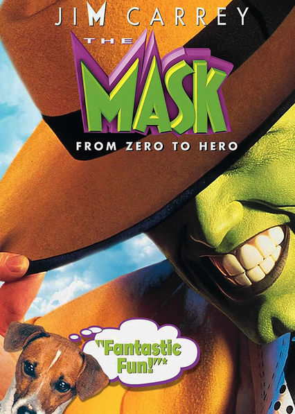 The Mask Netflix ES (España)