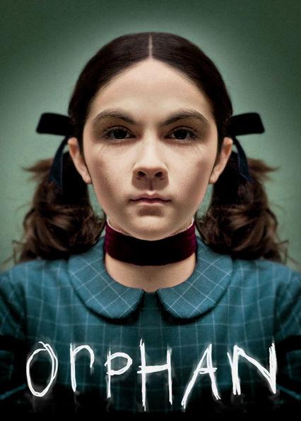 Orphan Netflix ES (España)