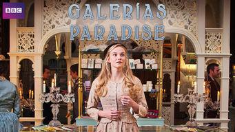 Galerías Paradise
