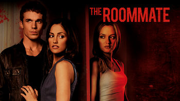 Netflix box art for The Roommate