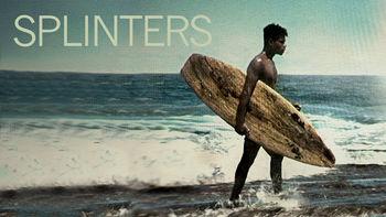Netflix box art for Splinters