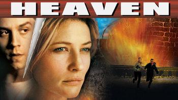 Netflix box art for Heaven