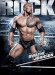 WWE: The Epic Journey of Dwayne The Rock Johnson