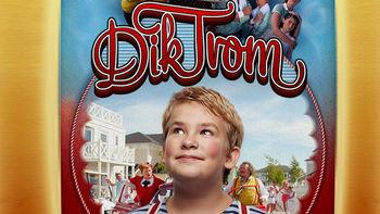 Netflix box art for Dik Trom