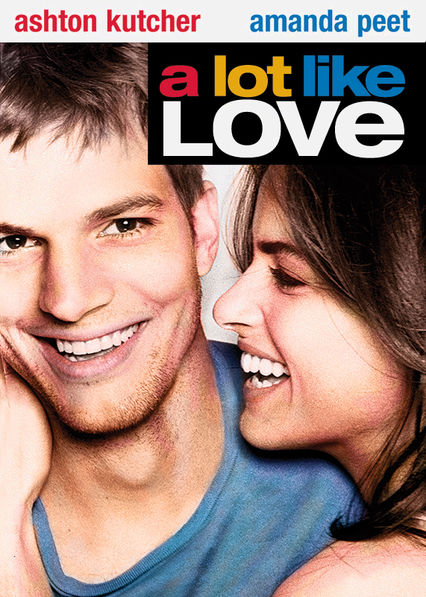 A Lot Like Love Netflix ES (España)
