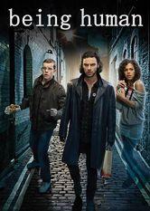 Netflix Box Art for Being Human (U.K.) - Season 1