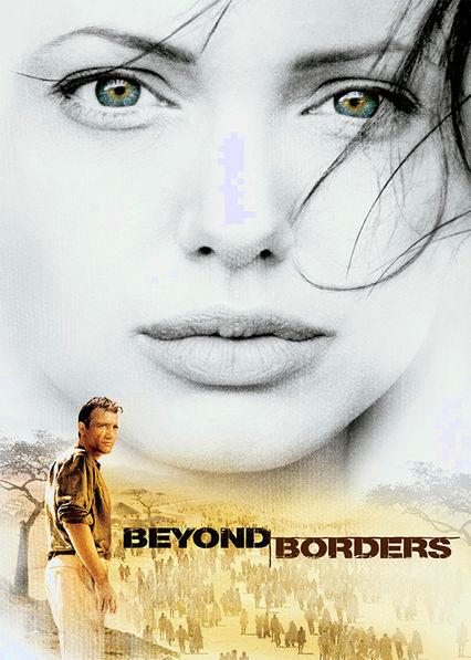Beyond Borders Netflix CL (Chile)