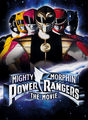 Mighty Morphin Power Rangers: The Movie | filmes-netflix.blogspot.com.br