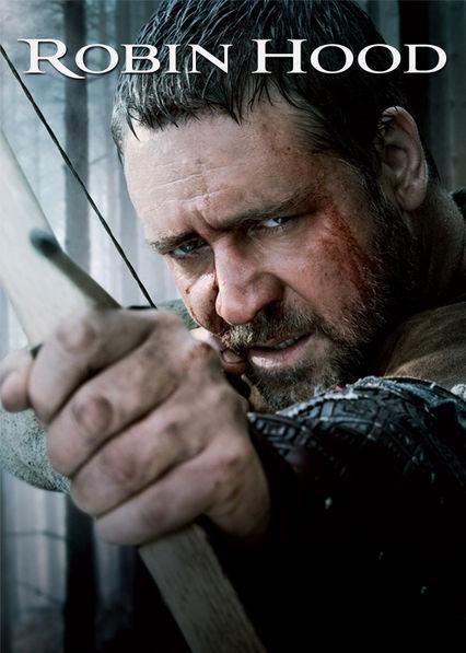 Robin Hood Netflix BR (Brazil)