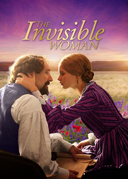 The Invisible Woman Netflix AR (Argentina)
