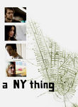 A New York Thing Poster