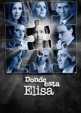 Donde Esta Elisa - Season 1