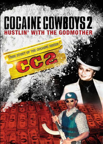 Cocaine Cowboys 2 Netflix ES (España)