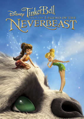 Tinker Bell and the Legend of the...
