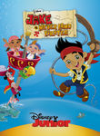 Jake and the Never Land Pirates: Season 1 Poster