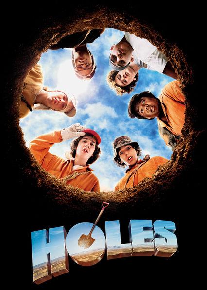Holes Netflix ES (España)