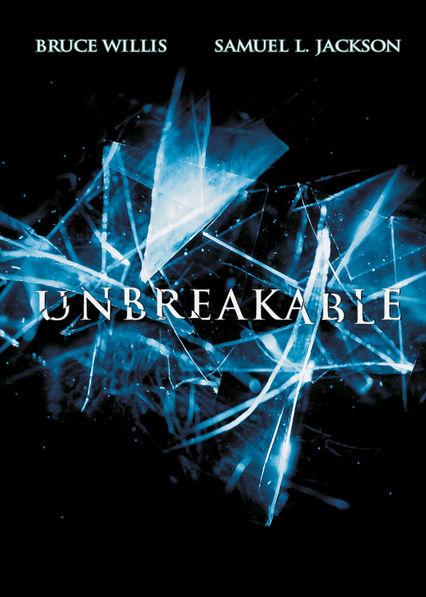 Unbreakable Netflix AU (Australia)