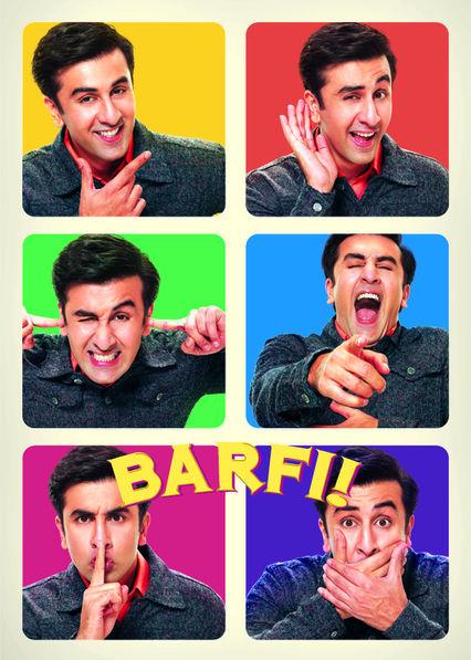 Barfi! Netflix BR (Brazil)