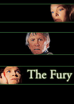 Box art for The Fury