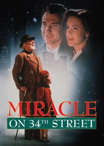 Miracle on 34th Street Netflix ES (España)