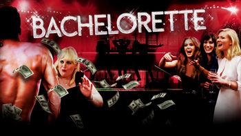 Netflix box art for Bachelorette