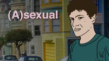 Netflix box art for (A) Sexual