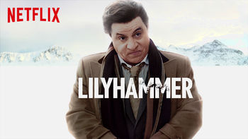 Netflix box art for Lilyhammer - Season 3
