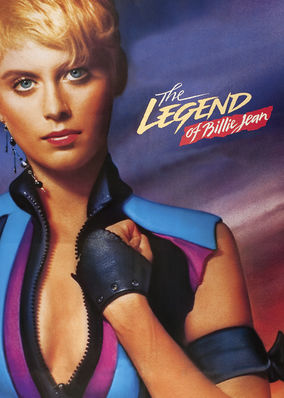 Legend of Billie Jean, The