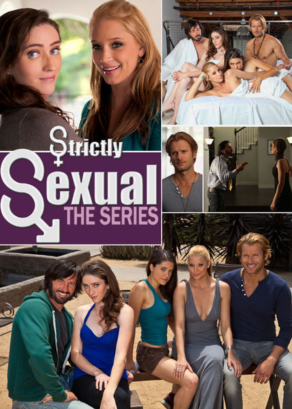 Strictly Sexual: The Series Netflix UK (United Kingdom)