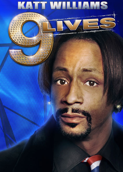 Katt Williams: 9 Lives Netflix MY (Malaysia)