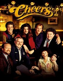 Cheers: Season 10: A Diminished Rebecca with a Suspended Cliff
