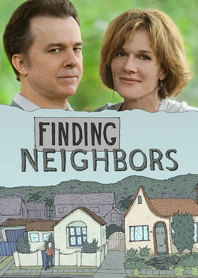 Finding Neighbors