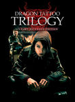Dragon Tattoo Trilogy: Extended Edition Poster