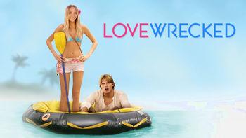 Netflix box art for Love Wrecked