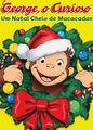 George, o curioso - Um Natal cheio de macadas | filmes-netflix.blogspot.com.br