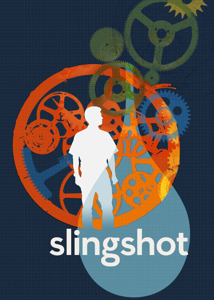SlingShot Netflix UK (United Kingdom)