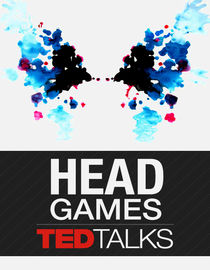 TEDTalks: Head Games: Ruby Wax: What's So Funny About Mental Illness?