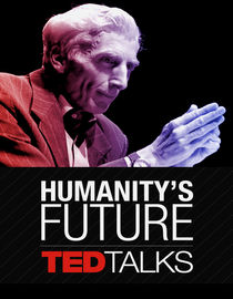 TEDTalks: Humanity's Future: Bruce Bueno de Mesquita Predicts Iran's Future