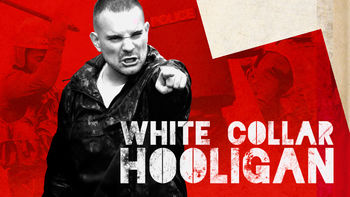 Netflix box art for Blue Collar Hooligan