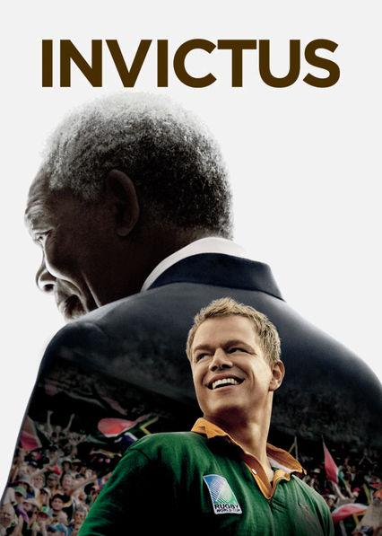 Invictus Netflix AU (Australia)
