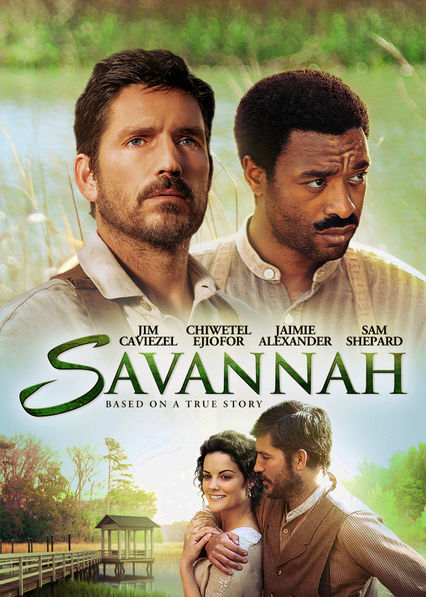 Savannah Netflix CO (Colombia)