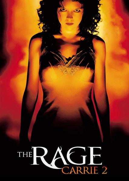 The Rage: Carrie 2 Netflix UK (United Kingdom)