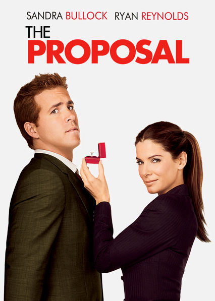 The Proposal Netflix ES (España)